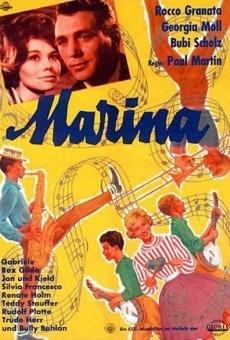 Ver película Marina
