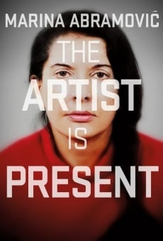 Marina Abramovic: The Artist is Present online streaming