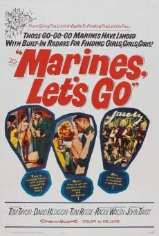 Marines, Let's Go on-line gratuito