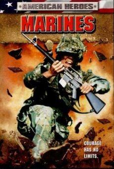 Marines online gratis
