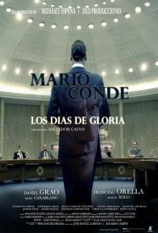 Mario Conde. Los días de gloria online kostenlos