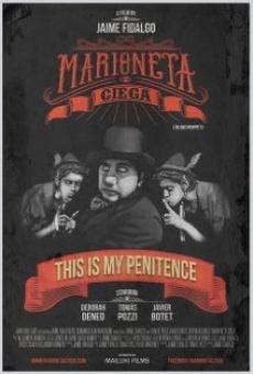 Watch Marioneta ciega online stream
