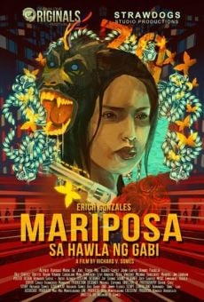 Película: Mariposa in the Cage of the Night