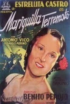 Mariquilla Terremoto on-line gratuito
