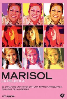 Watch Marisol online stream