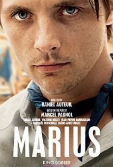 Película: Marius