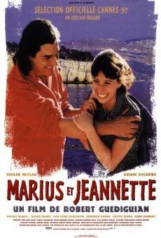 Marius et Jeannette on-line gratuito