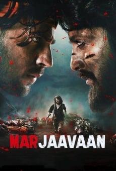 Ver película Marjaavaan