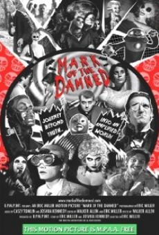 Mark of the Damned on-line gratuito