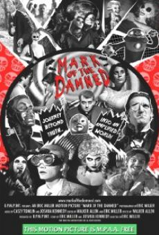 Mark of the Damned online free
