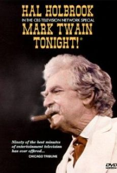 Mark Twain Tonight! online