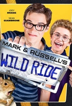 Mark & Russell's Wild Ride on-line gratuito