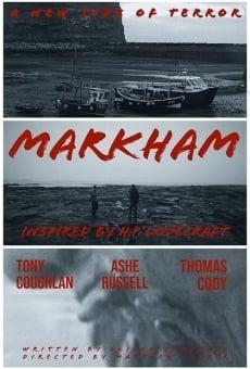 Ver película Markham