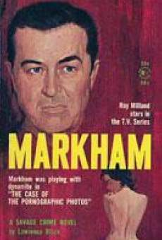 Markham online streaming