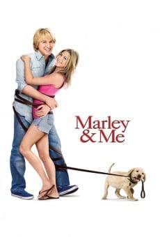 Ver película Marley y yo