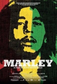 Ver película Marley