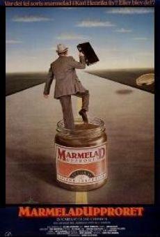 Marmeladupproret online