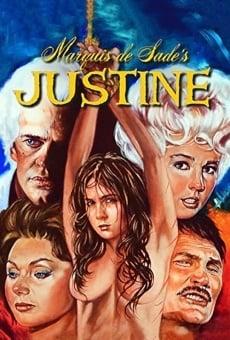 Marquis de Sade: Justine online