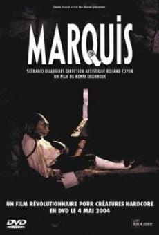 Marquis on-line gratuito