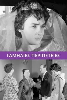 Ver película Marriage Adventures