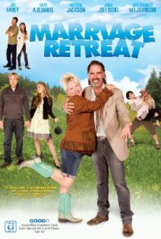 Ver película Marriage Retreat