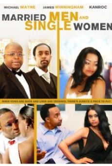 Película: Married Men and Single Women