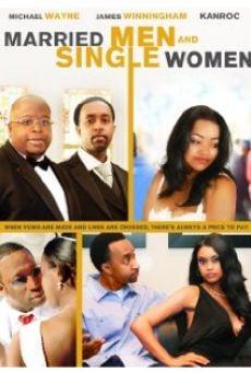 Ver película Married Men and Single Women