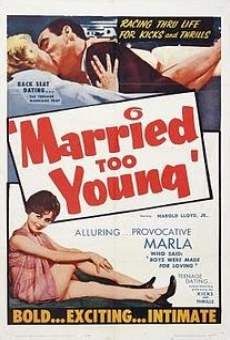 Película: Married Too Young