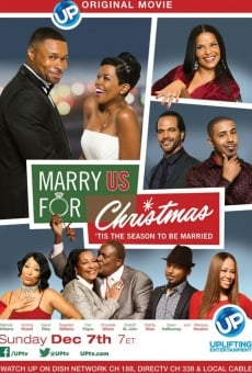 Ver película Marry Us for Christmas