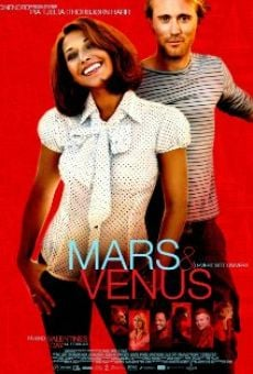 Ver película Mars & Venus