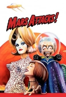 Mars Attacks! on-line gratuito