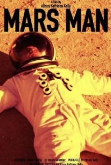 Mars Man online streaming