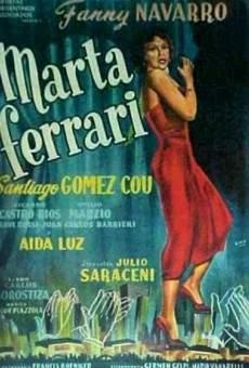 Marta Ferrari