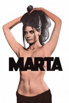 Marta on-line gratuito