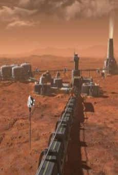 Mars: Making the New Earth online