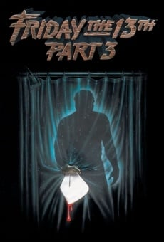 Friday the 13th Part 3: 3D on-line gratuito