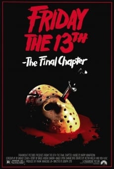 Friday the 13th: The Final Chapter online free