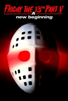 Vendredi 13, chapitre 5: Une nouvelle terreur streaming en ligne gratuit