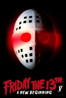 Friday the 13th: A New Beginning on-line gratuito