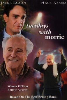 Tuesdays with Morrie online streaming