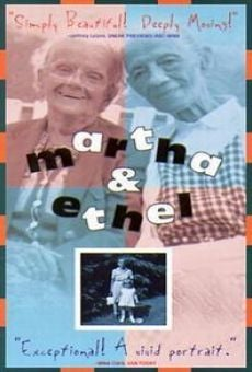 Martha & Ethel on-line gratuito