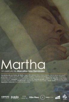Película: Martha