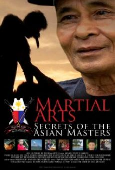 Martial Arts: Secrets of the Asian Masters on-line gratuito