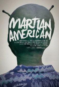 Martian American en ligne gratuit