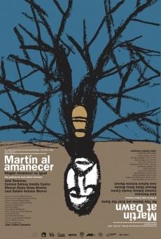Martín al amanecer on-line gratuito