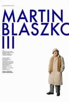 Martin Blaszko III online
