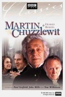Martin Chuzzlewit online
