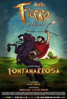 Martín Fierro, la película on-line gratuito