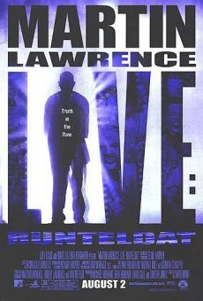 Martin Lawrence Live online