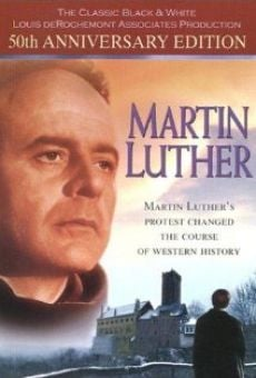Martin Luther on-line gratuito